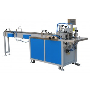 Tissue Handkerchief Middle Packing Machine