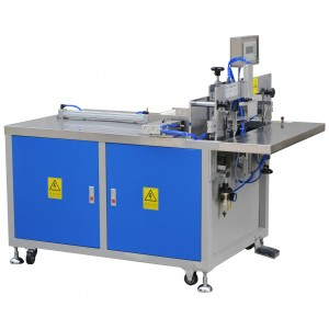 Tissue Hand Towel Packing Machine